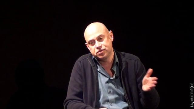 Stéphane Jaubertie