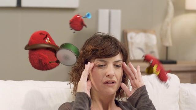 Gelocatil - Dolor de cabeza