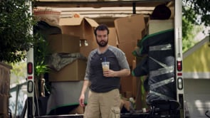 """Cumberland Farms """"Moving Day"""""""