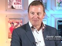 David Jones – Author and Managing Director, The Talent Enterprise