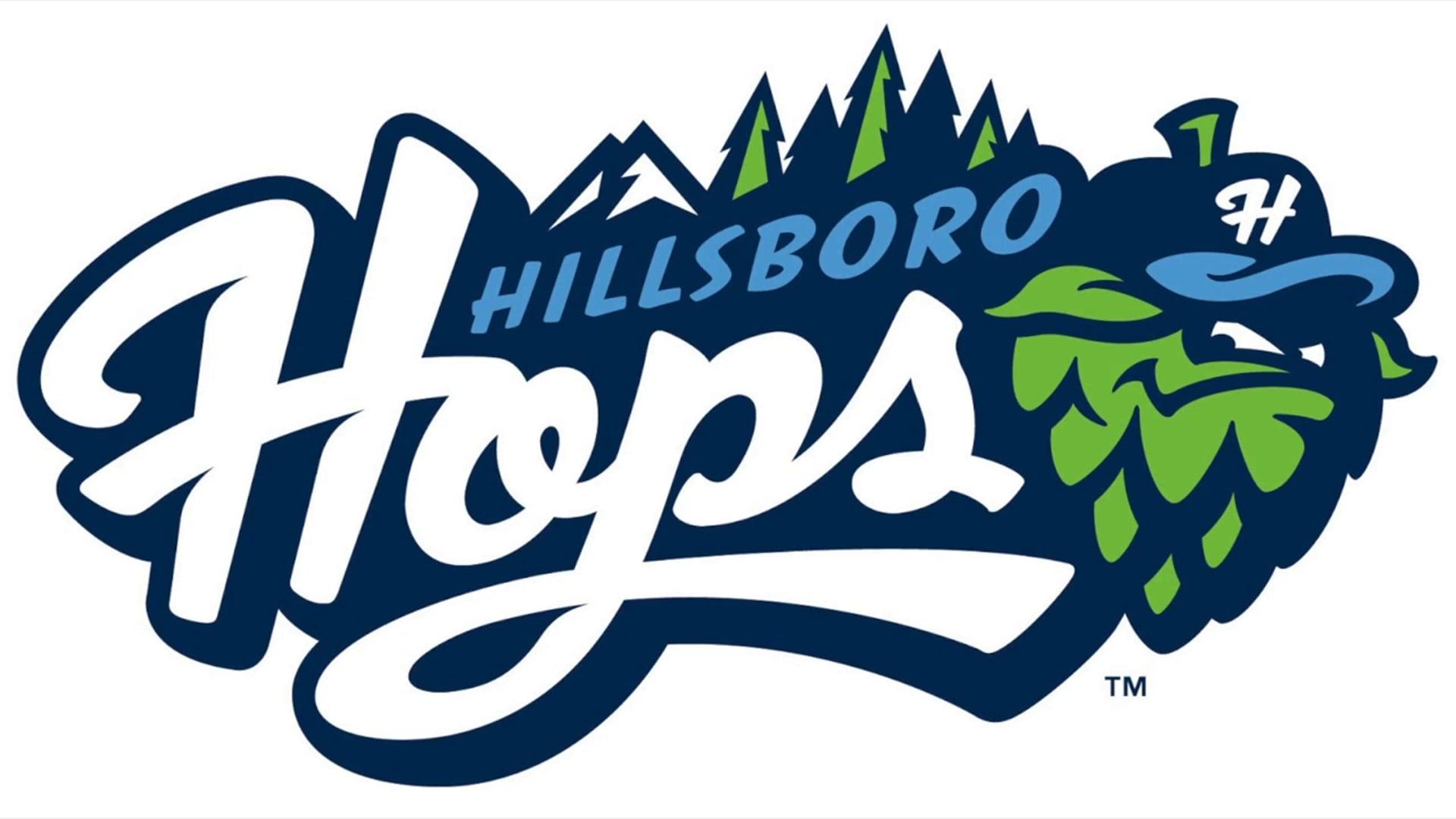 Hillsboro Hopps Baseball