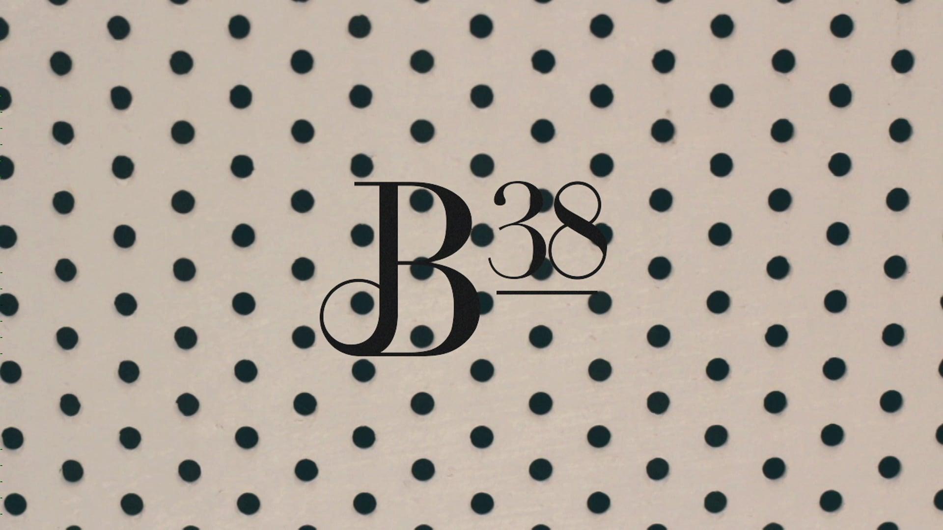 B38 Fashion Video | Spring - Summer 2014
