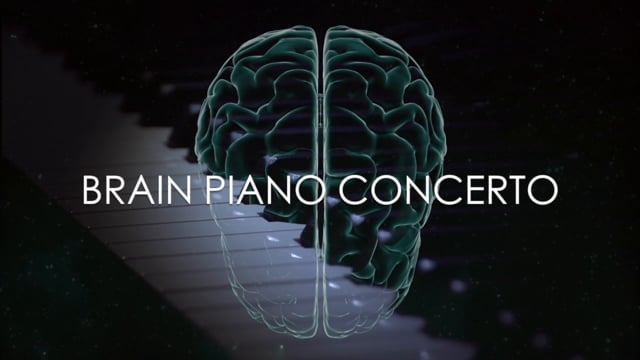 Brain Piano Concerto