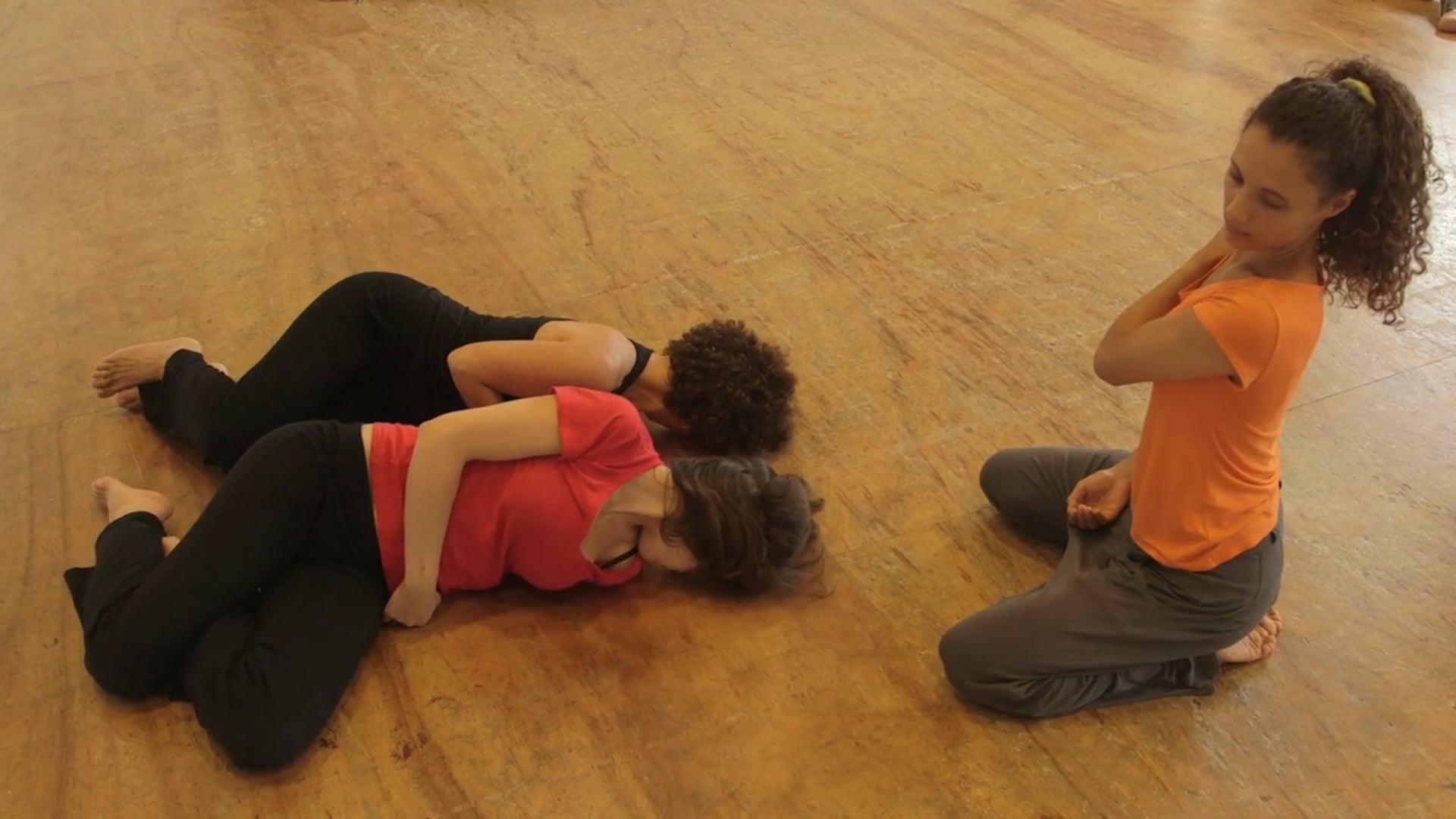 DanceAbility | módulo 02 | Marina Gubbay