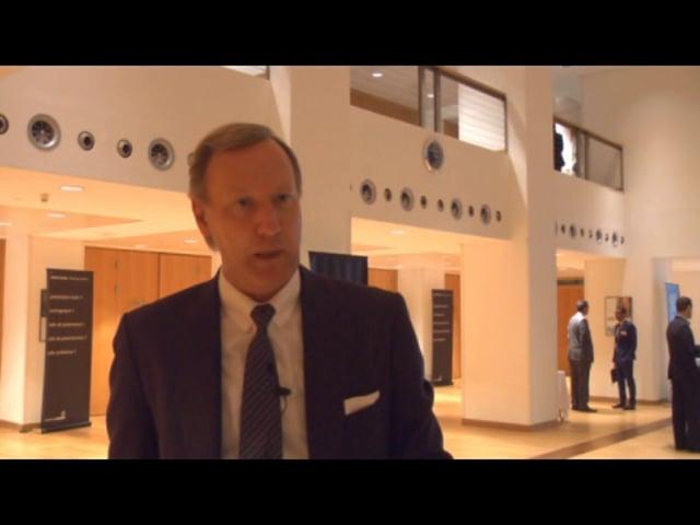 Elite Summit - Interview: Wolfgang Krappe, Capitell Vermögens-Management AG