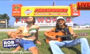 DIY Fireworks Song
