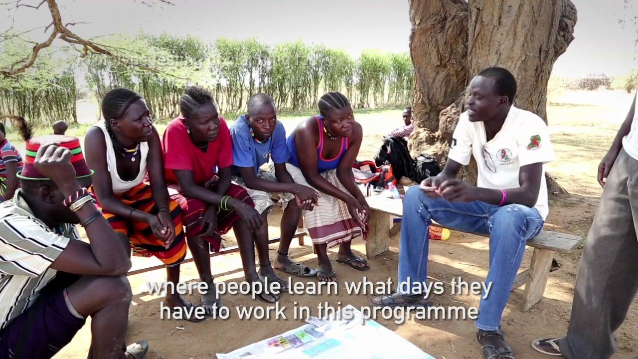 Designing Financial Literacy in Uganda
