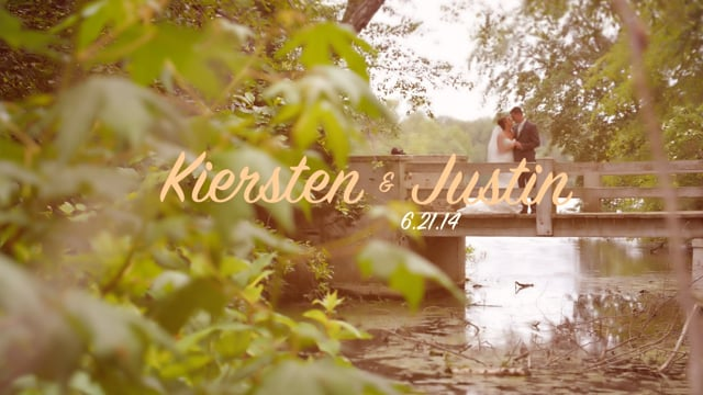 Kiersten & Justin