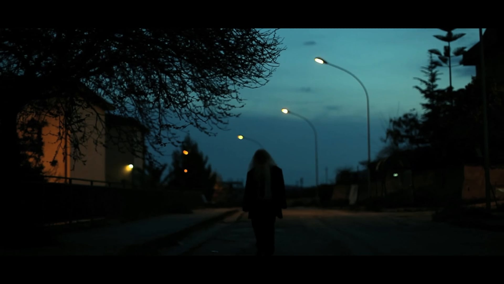 Jarovoe - Trailer