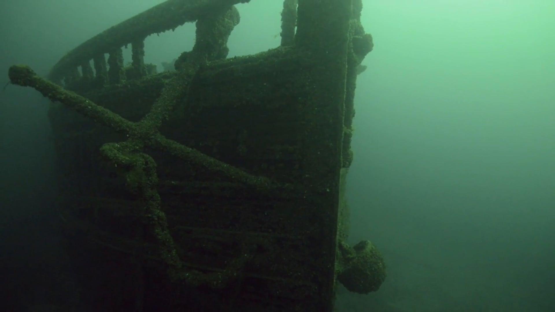 2014 Straits of Mackinac!