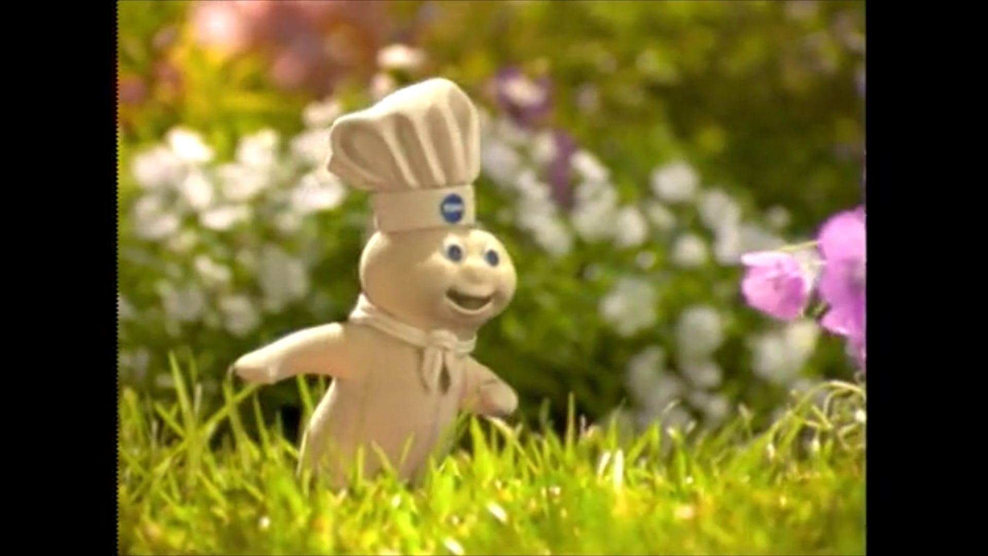 Senior Animator  Doughboy