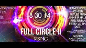 Full Circle: Homecoming
