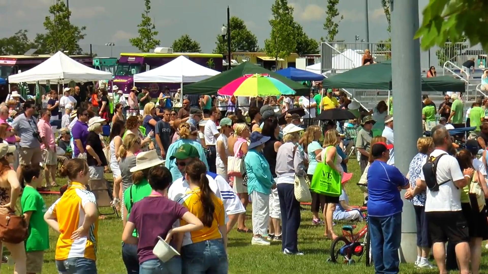 Bergen County Irish Festival 1