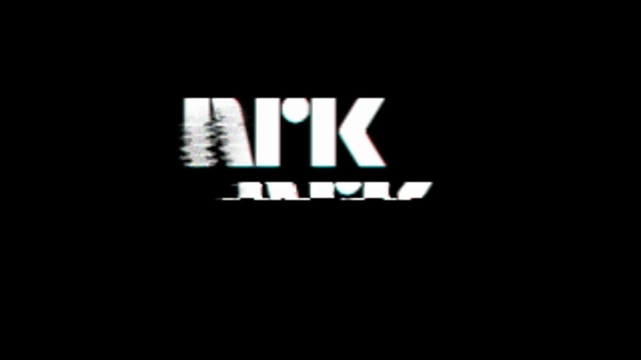 NRK logo glitsj
