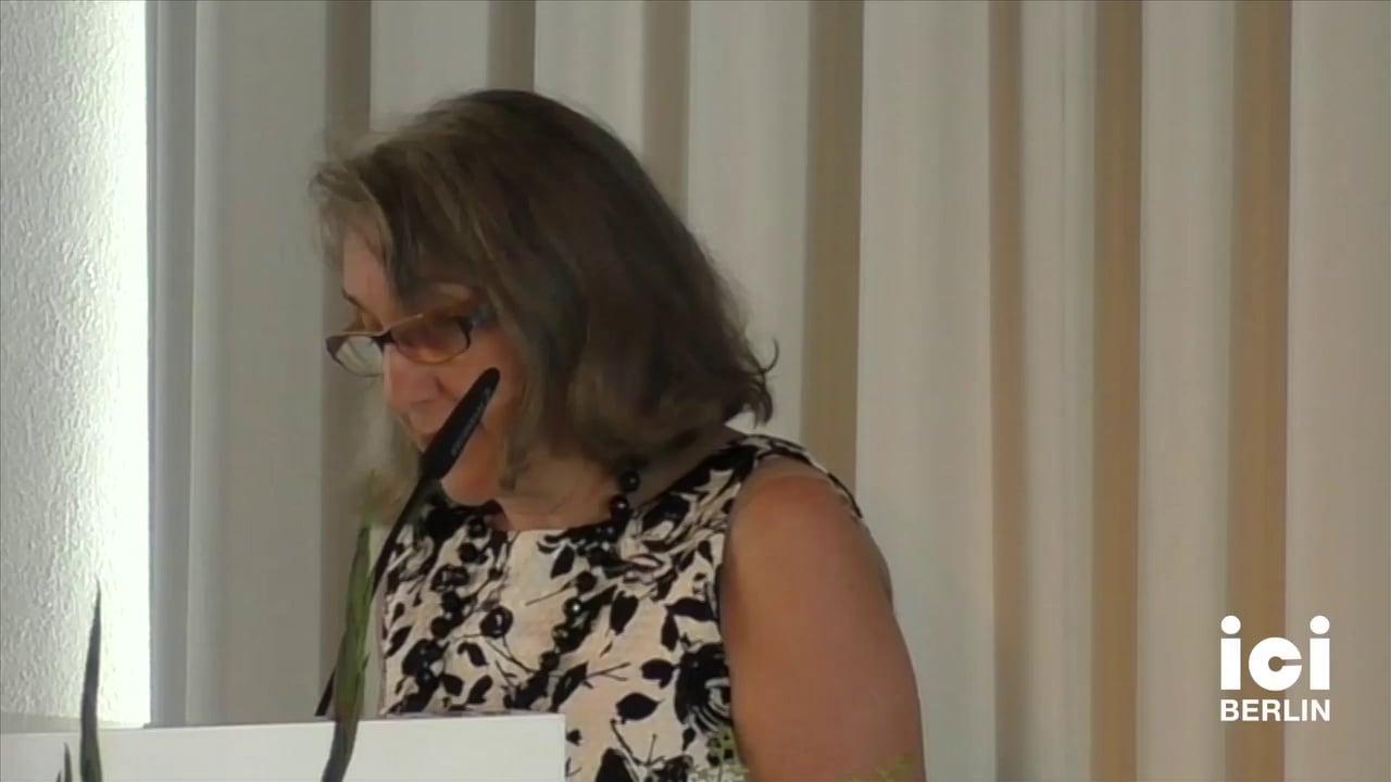 Lecture by Fiorinda Li Vigni [4]