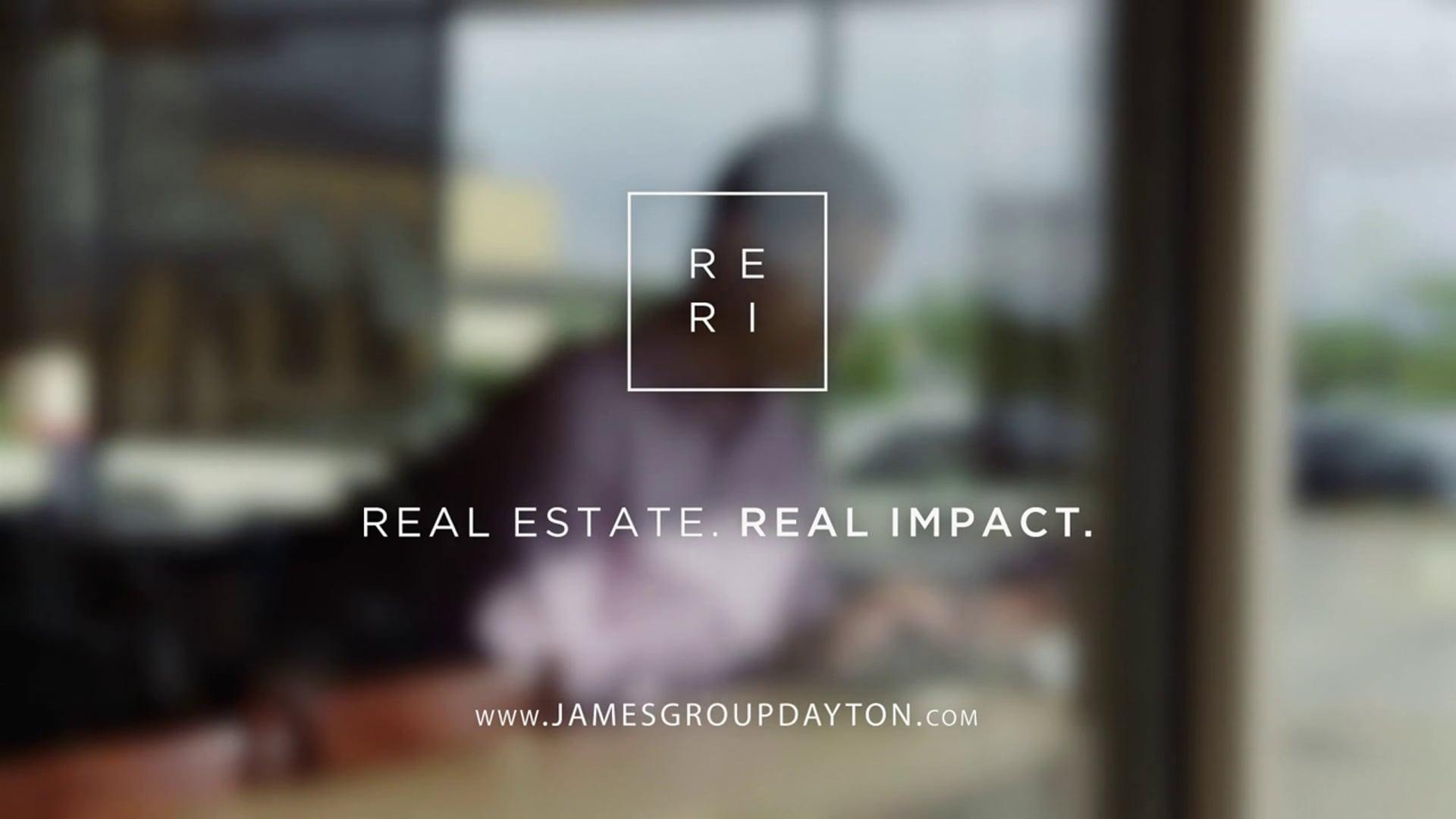 Real Estate. Real Impact.