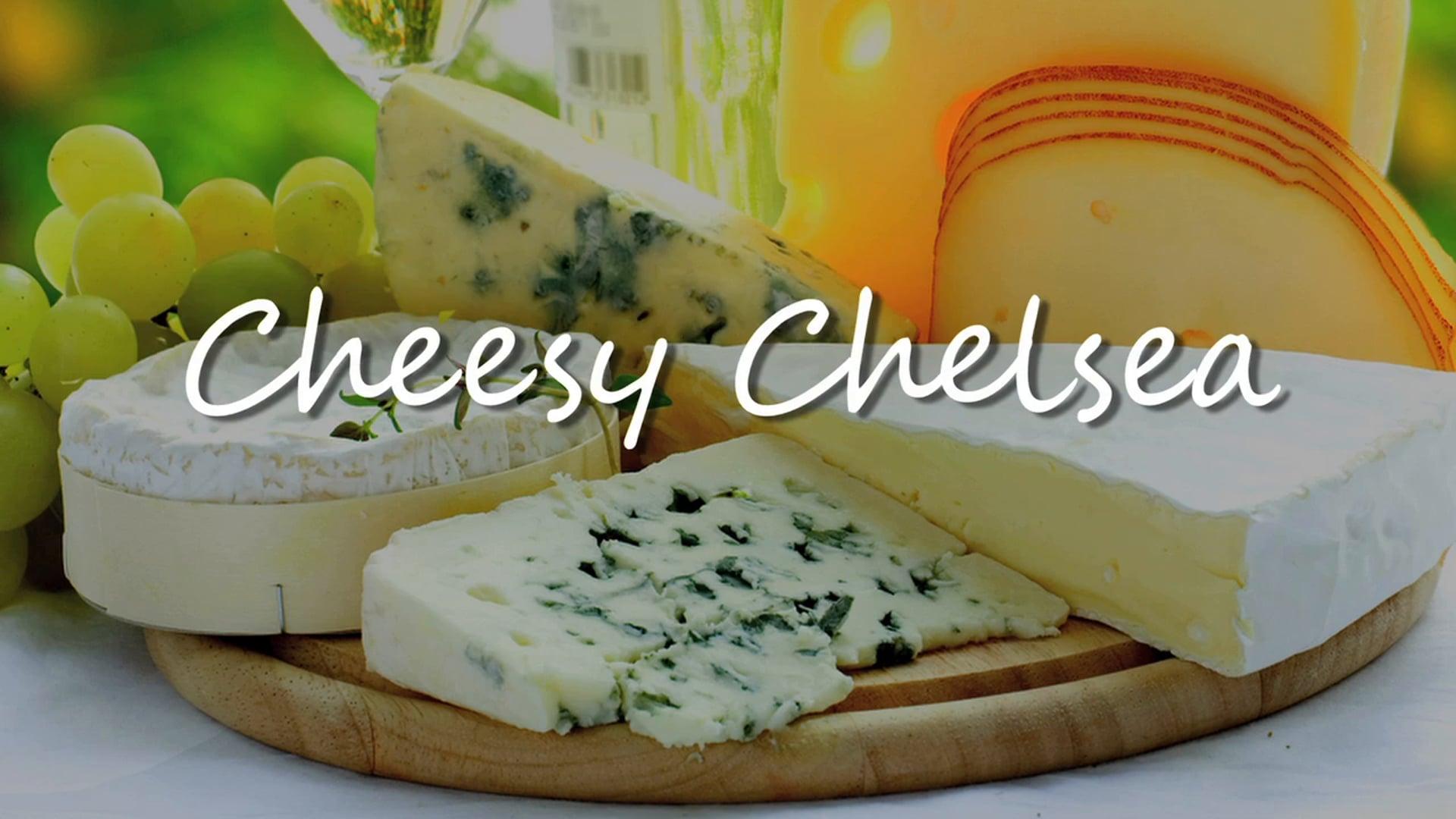 cheesy chelsea