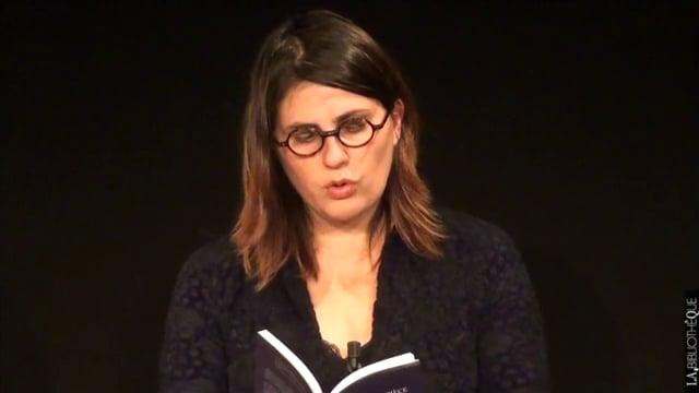Claire Rengade