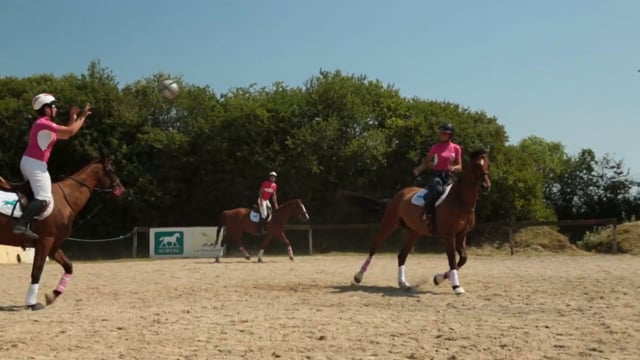 JEM : LE HORSEBALL