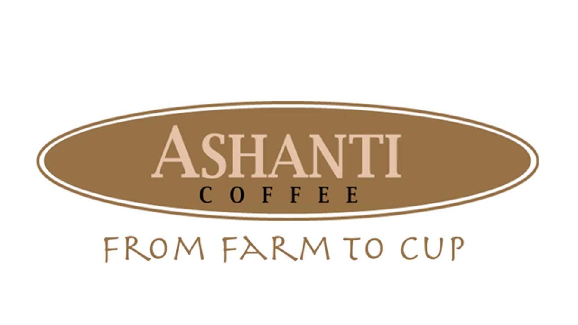 Ashanti Coffee - From Farm To Cup
