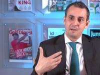 Bassam Barakat – Head of Talent Development, Standard Chartered Middle East