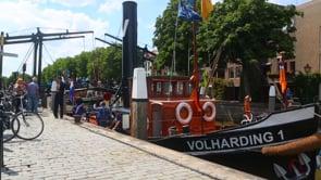 Dordt in Stoom 2014