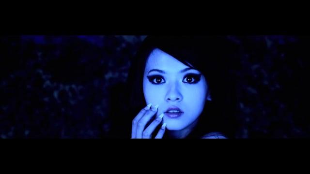 ARMIN VAN BUUREN - BLUE FEAR (Director's Cut)