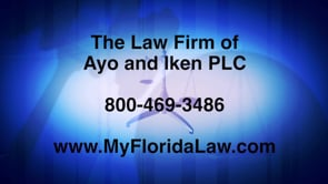 Law Firm of Ayo and Iken