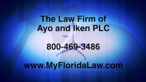 Law Firm of Ayo and Iken PLC