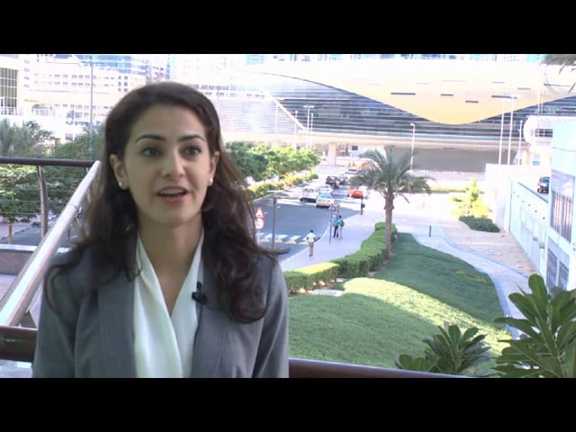 Middle East Investors Summit - Testimonials: Solution Providers