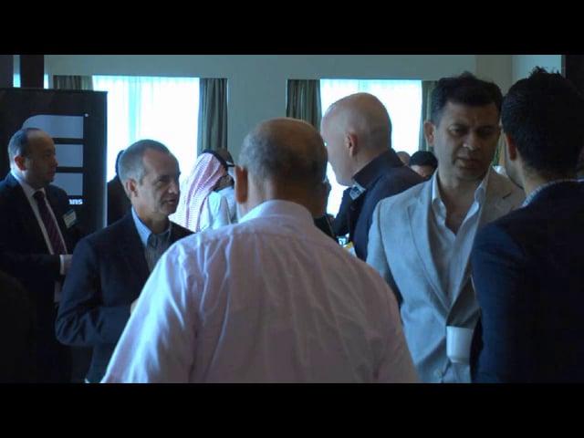 Middle East Investors Summit - Testimonials: Speakers & Delegates