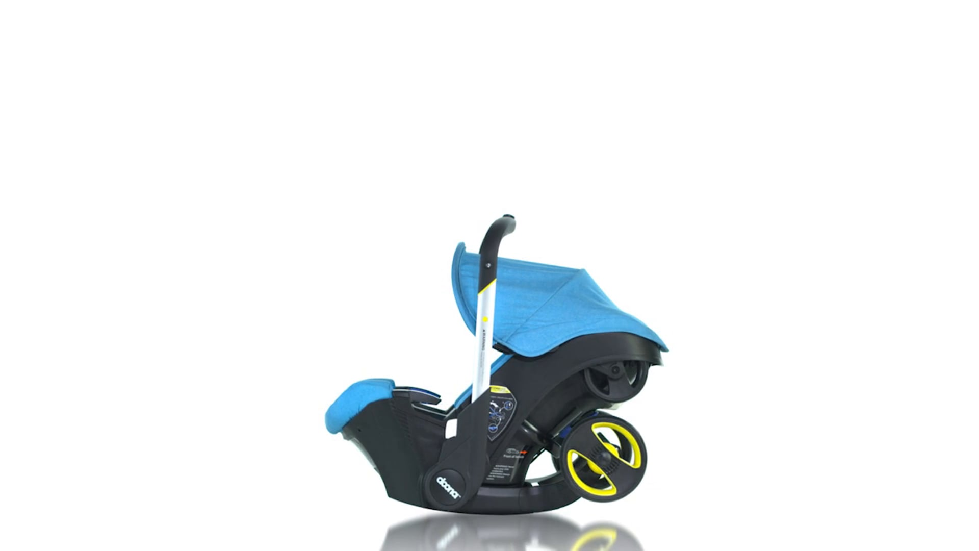 Doona™ The Next Generation Car Seat