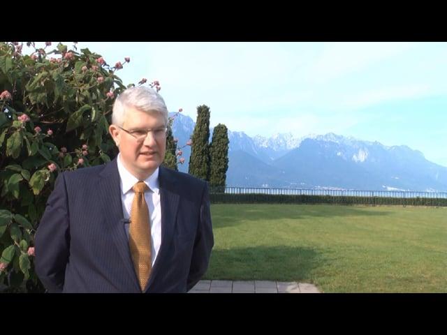 Elite Summit - Interview: Harald Hübl, value one holding AG