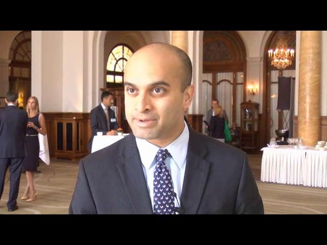 Elite Summit - Interview: Adi Divgi, EA Global