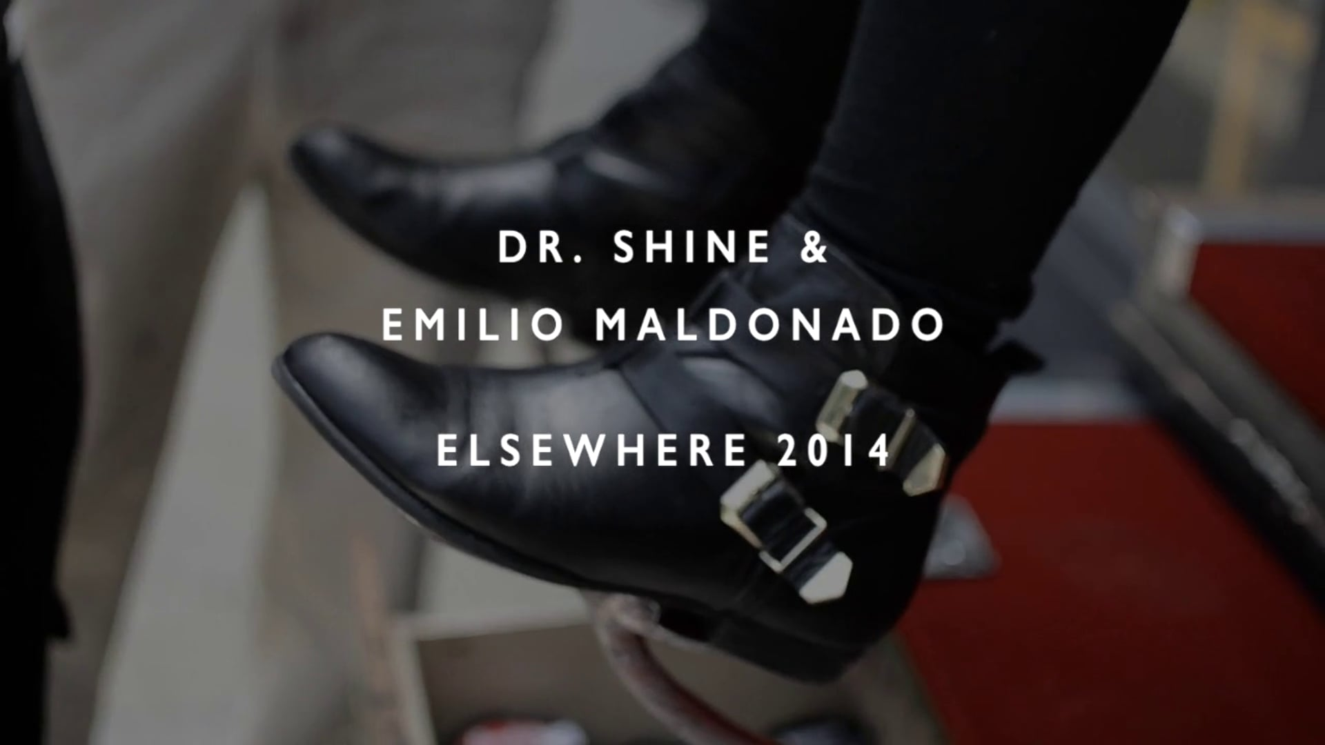 2014 | Artist | Emilio Maldonado