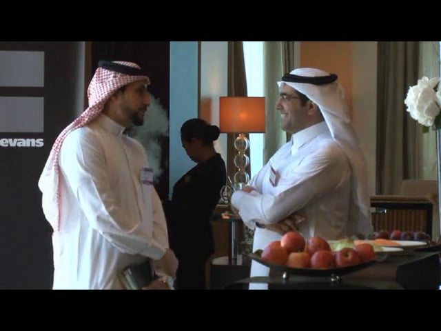 Middle East Investors Summit: Event Highlights