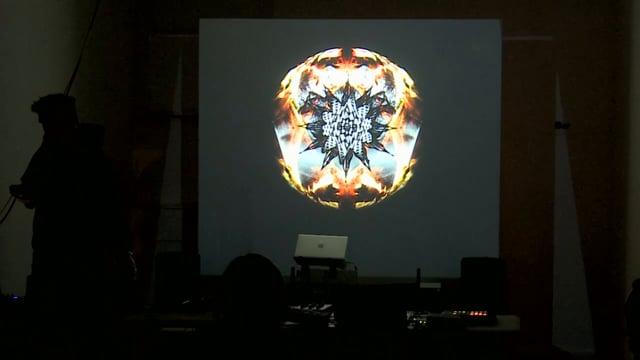 Live at Antithesis - 12th July 2014 Conduit Arts