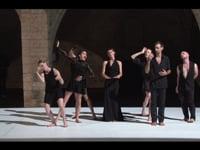 Lied Ballet - Cloître des Carmes
