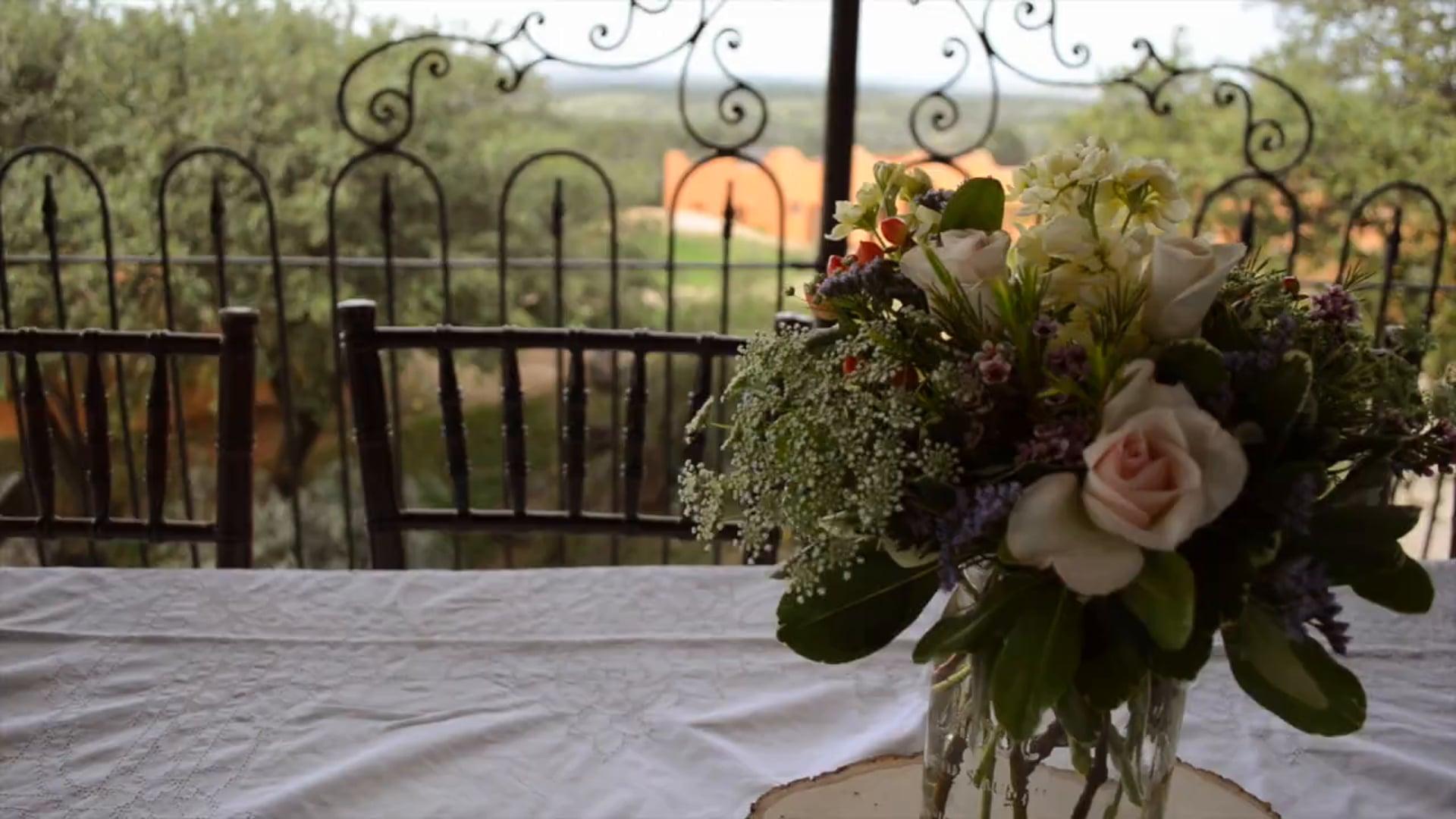 2012 Wedding Video