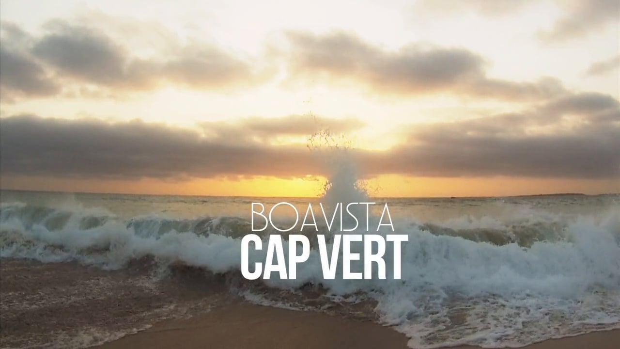 4 jours sur l'île de Boa Vista au Cap Vert
