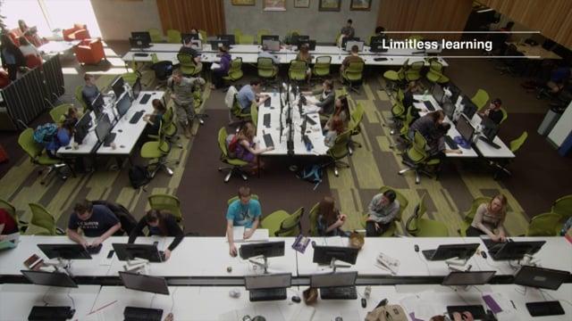 Knoll Case Study - University of Portland
