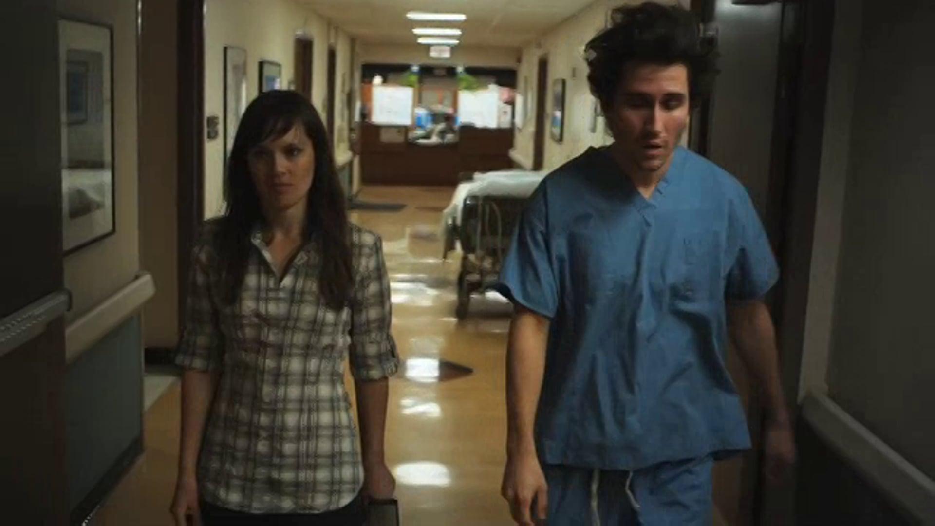 """""""Dick Night""""--Dr. Lewis"""
