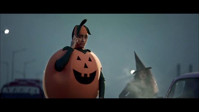MTS: Pumpkin