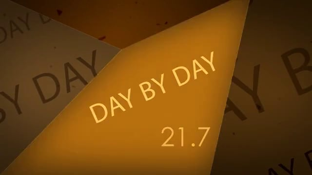 21.7 DAY BY DAY