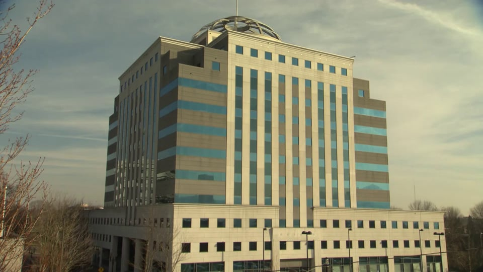 Thumbnail of video for State of Oregon Office Building