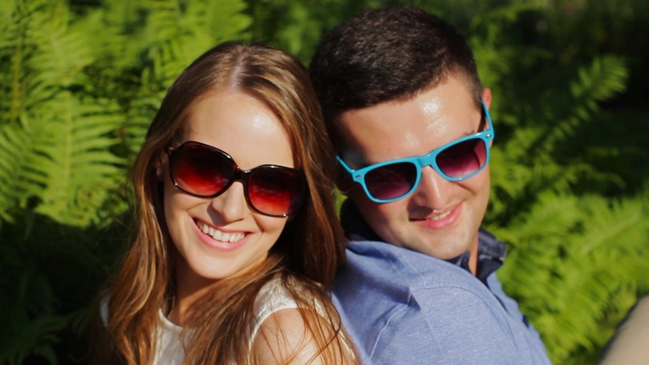 Oliwia & Piotr | MSFilm Podziękowanie dla rodziców