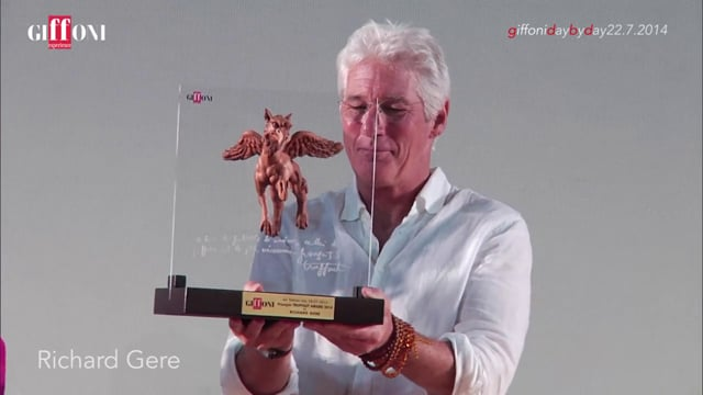 Special Richard Gere 22.7