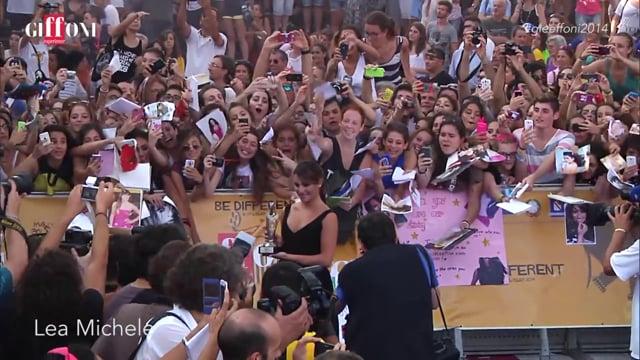 Special Lea Michele 20.7