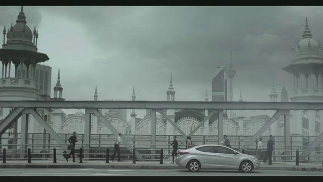 Hyundai - Dir : F. Mari