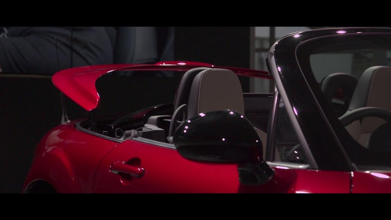 Mazda MX5 25th Anniversary Film.